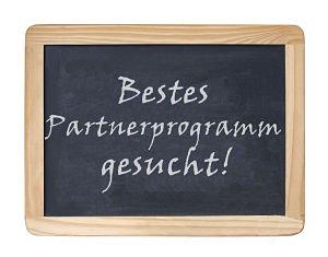 Welches Partnerprogramm ist gerechter