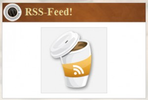 RSS Feed Widget